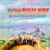 Jazz Meets the Bossa Nova (Remastered) de Paul Winter