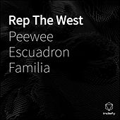 Rep The West de Peewee Escuadron Familia