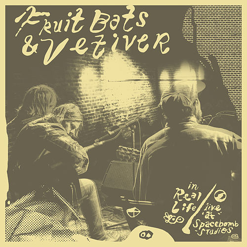 Humbug Mountain Song & Rolling Sea (Live at Spacebomb Studios) by Fruit Bats