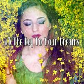 43 The Key To Your Dreams by Deep Sleep Relaxation