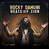 Beats Of Zion de Rocky Dawuni
