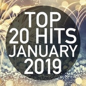 Top 20 Hits January 2019 de Piano Dreamers