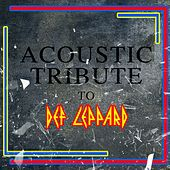 Acoustic Tribute to Def Leppard de Guitar Tribute Players