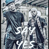 Say Yes de WAR
