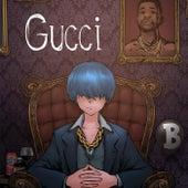 Gucci by Ryan Legend