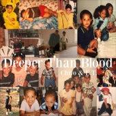 Deeper Than Blood de El Chivo (2)