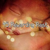 45 Rewarding Rest von Rockabye Lullaby