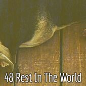 48 Rest In The World by Soothing White Noise for Relaxation