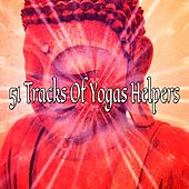 51 Tracks Of Yogas Helpers de Nature Sounds Artists