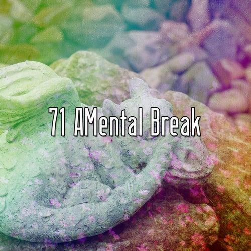 71 A Mental Break by Trouble Sleeping Music Universe