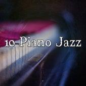 10 Piano Jazz by Bossa Cafe en Ibiza