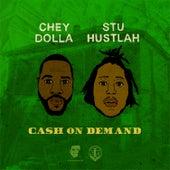 Cash on Demand by Stu Hustlah