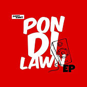 Pon Di Lawn by Gappy Ranks