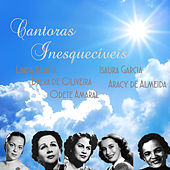 Cantoras Inesquecíves by Various Artists