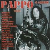 Pappo y Amigos, Vol. 2 de Pappo