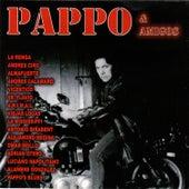 Pappo y Amigos, Vol. 1 de Pappo
