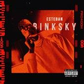 Binksky by Esteban