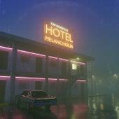Hotel Melancholia by Cap Kendricks