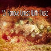 55 Remove Unrest With Music de White Noise Babies