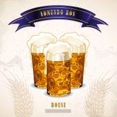 Bouse by Edmundo Ros