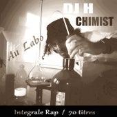 Au Labo de DJ H Chimist