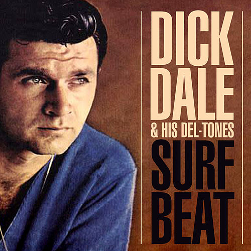Surf Beat de Dick Dale