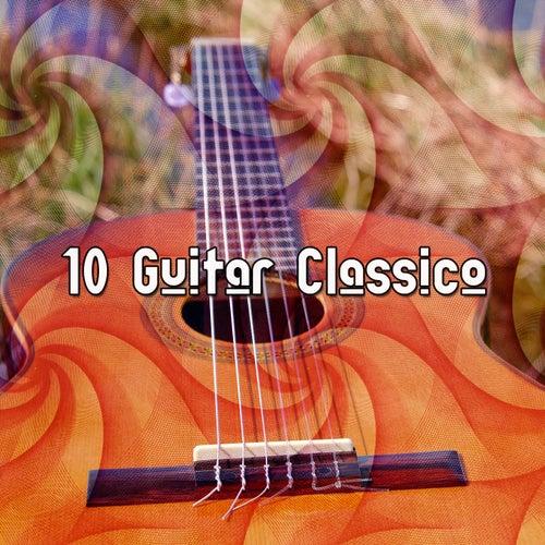 10 Guitar Classico de Instrumental
