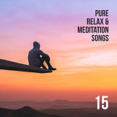 15 Pure Relax & Meditation Songs – New Age Yoga & Relaxation Music de Ambient Music Therapy