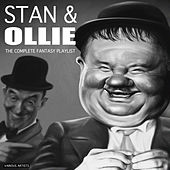 Stan & Ollie - The Complete Fantasy Playlist de Various Artists