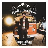 The Gambler (Bulli Sessions) von Impala Ray