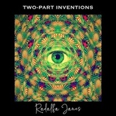 Two-Part Inventions von Rodolfo Jones