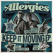 Keep It Moving EP von The Allergies
