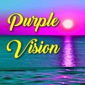 Purple Vision by DJkitty