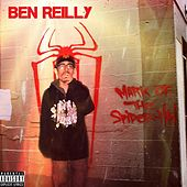 Mark Of The Spider-Man de Ben Reilly