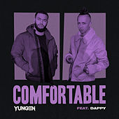 Comfortable (feat. Dappy) by Yungen
