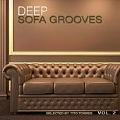 Deep Sofa Grooves, Vol. 2 de Various Artists