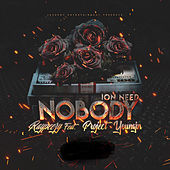 Ion Need Nobody by Raypeezy