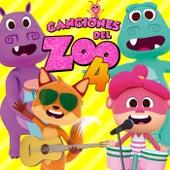 Canciones Del Zoo Vol. 4 de Various Artists