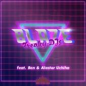 Blaze by Freaky DJ's