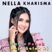 Digawe Penak (Bojo Galak 2) by Nella Kharisma