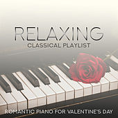 Relaxing Classical Playlist: Romantic Piano for Valentine's Day de Various Artists
