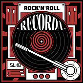 Recorda - Rock 'N' Roll de Various Artists