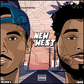 New West - EP by Fresco G
