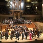 Varios Compositores: Disco  XXV Aniversario (Vol. I) de Orquesta Sinf??nica Chamart??n