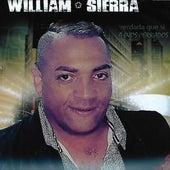 Verdad Que Si a Ojos Cerrados de William Sierra