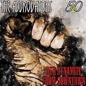 Striker Selects Dub Dynamite from Downtown (Bunny 'Striker' Lee 50th Anniversary Edition) by The Aggrovators