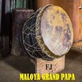 Maloya grand papa de Fj