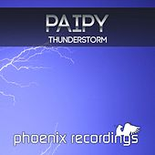 Thunderstorm by Paipy