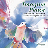 Imagine Peace by Various Artists
