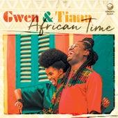 African Time von Gwen Thomas